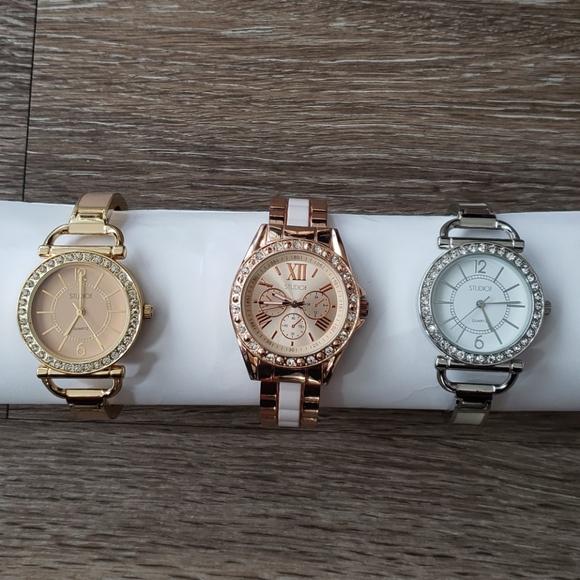 Women Wrislet Watches